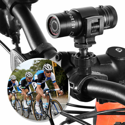 1080P Waterproof Action Sport Camera HD Cycle Motor Bike Sports Cam UK
