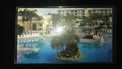 Silver Lake Resort Kissimmee,Florida Gold Crown 37440 rci pts.
