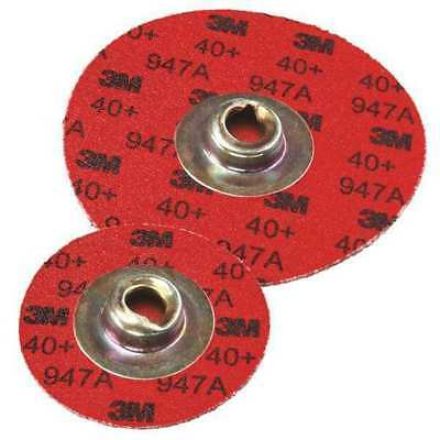 3M 947A 80+ 4 in DIA Cubitron II Abrasives / Price is for 100 Disc