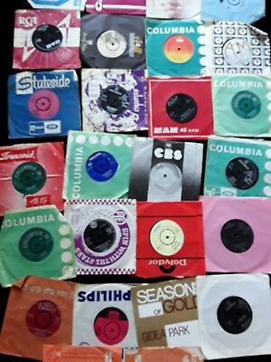 A Collection Of Vintage  7 Inch Singles  26