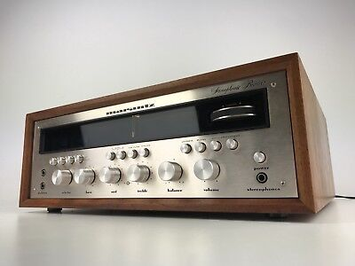 Ultra Rare Marantz 2270 Engraved #214 - Professionally Serviced & Certified WOW!