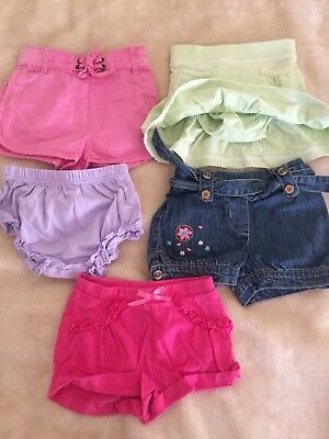 Bulk Baby Girl Clothes Size 00/3-6mths