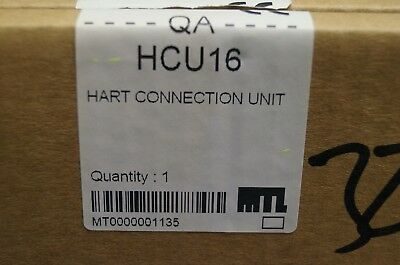 MTL HCUI6 Hart conncetion unit