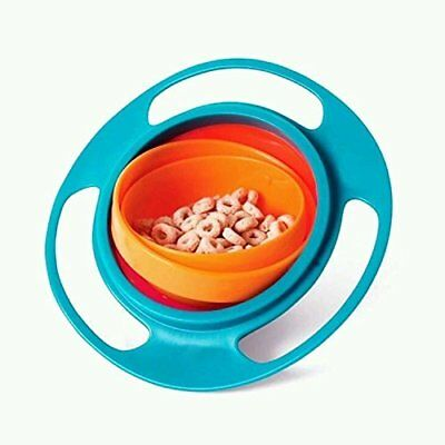360 Degrees Kid's Gravity Bowl