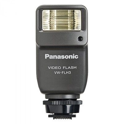 Panasonic VW-FLH3E - Video Flash Video-Blitz Zubehörteil