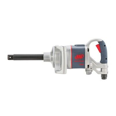 """Ingersoll-Rand 2850MAX-6 1"""" D-Handle Impact Wrench with 6"""" Anvil"""