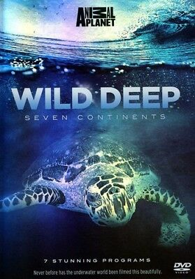 Wild Deep (DVD Used Like New)