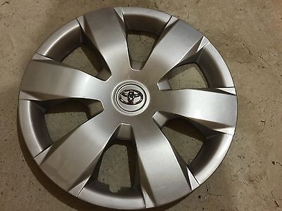"""61137 Toyota Camry Hubcap 16"""" Wheel Cover NEW  2007 08 09 10 11 12"""