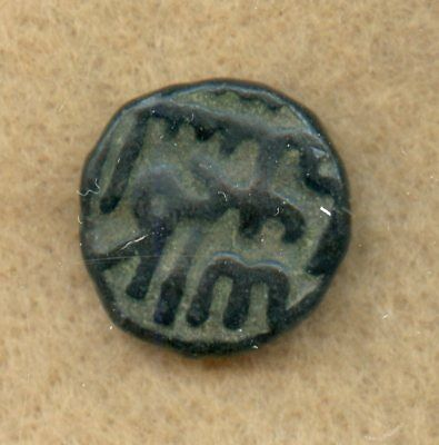 India Coin Xf