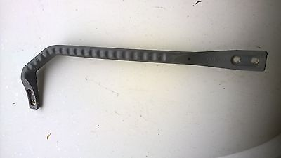 N/S Rear Entry Grab Handle - Removed Iveco Eurocargo 180-E-24