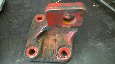 N/S Engine Mounting Bracket Removed From 75E17 3.9 Ltr Iveco Breaking For Spare
