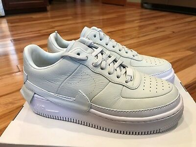 NIKE AIR FORCE 1 Jester Xx Off White Ao1220 100 Women's Size