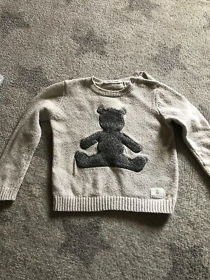 Country Road Baby Boys Jumper Size 1