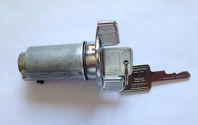 New Ignition Barrel suit Chev, Buick, Cadillac, Oldsmobile, Pontiac
