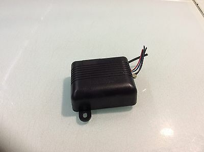 ADS-ALCA CAN-BUS IMMOBILIZER Bypass Module Alarm Remote