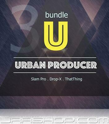 Beatskillz Urban Producer Bundle Educational eDelivery JRR Shop