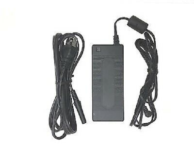 Ingenico ICT220/ ICT250 Power Supply w/ Black A/C Cord