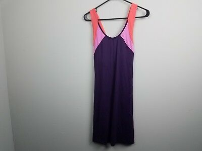 NWT Title Nine Womens Size Large Dress Secret Weapon Stretch Athletic Outdoor