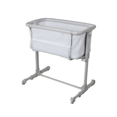 Cosy Time Sleeper Bassinet Travel Cot Baby Co-Sleeper