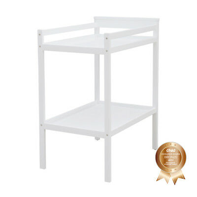 Childcare UNIVERSAL 2 TIER CHANGE TABLE – WHITE