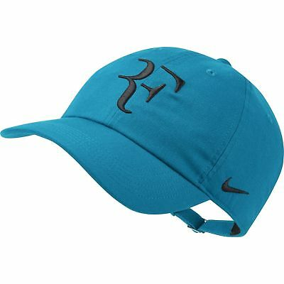 CASQUETTE NIKE RF CAP Hat Dri-Fit ROGER FEDERER 2018 AeroBill HERITAGE 86 NEW