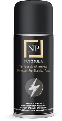 NP Formula by Nanoprotech,electical insulation, prevents short circuits,3oz.