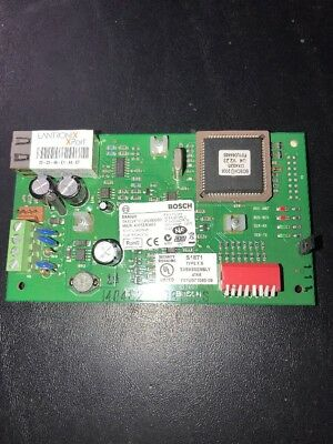 Bosch DX4020 Network Interface Module used