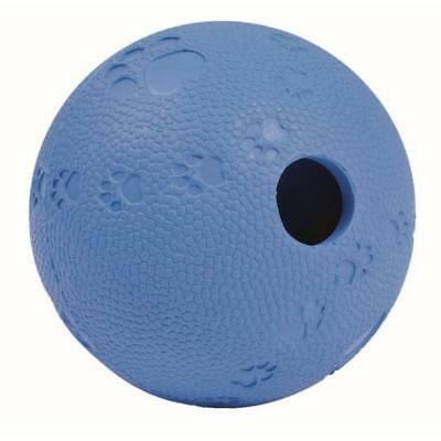 Trixie Dog Activity Natural Rubber Snack Ball 6cm