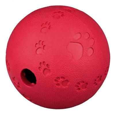 Trixie Dog Activity Natural Rubber Snack Ball 7cm