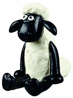 Trixie Shaun The Sheep with Sound for Dog 14 cm