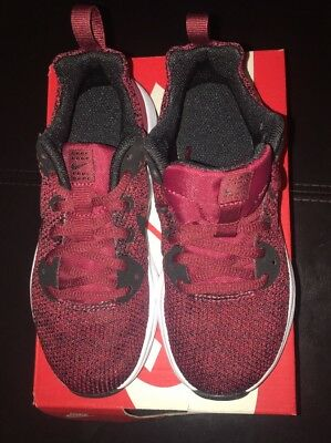 save off cf319 9046f NWB Nike Air Max Motion LW SE Red Shoes Boys Size 11