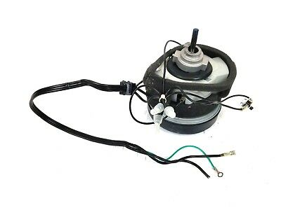 Tacony Carpet Pro Commercial CPU-2T Vacuum Cleaner ~ Motor Assembly (CP-60002)