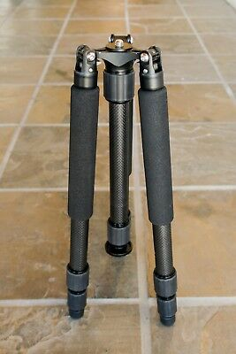 FEISOL Travel Tripod CT-3332 with Case