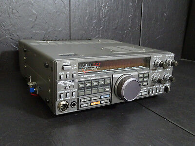 Kenwood Ts-440S Receiver Top Serviced, Getestet, Checked
