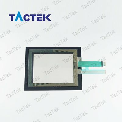 Touch Screen Panel Glass for Pro-Face GP2501-TC41-24V GP2501-LG41-24V + Overlay
