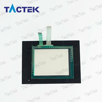 Touch Screen Panel For Pro-face GP37W2-BG41-24V Touch Screen Glass