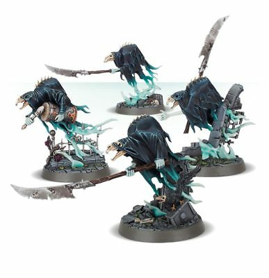 Age of Sigmar: Easy to Build Glaivewraith Stalkers, Soul Wars AoS Warhammer NEU