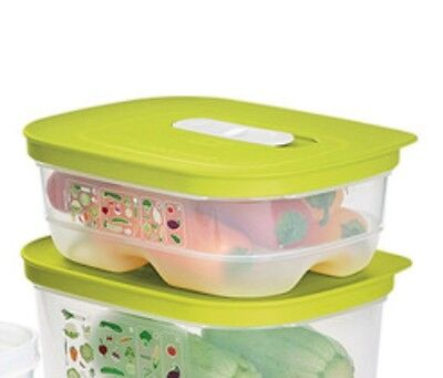 Vent Smart - Tupperware - Small Low