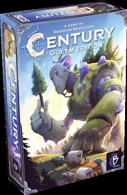 Century: Golem Edition Board Game
