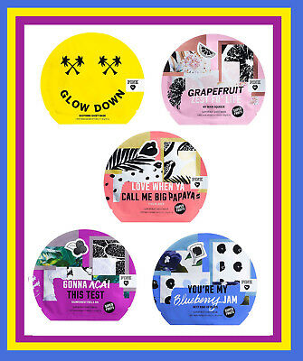 6ed8fcdcfdaac NWT VICTORIA'S SECRET PINK Face Mask: Buy 3, Get 3 Free Limited Time ...