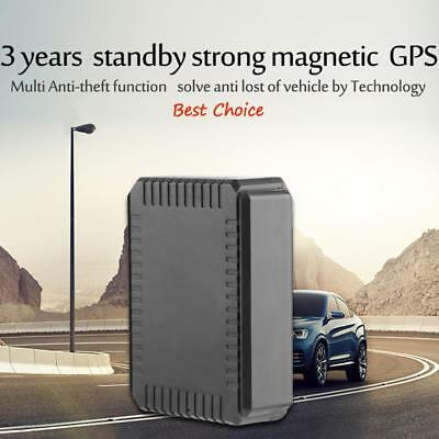 Waterproof GPS Tracker Car Vehicle Locator Real Time Position Tracking 10000mAh