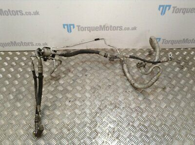 2003 Astra GSI Complete Engine Bay Air Con Pipes