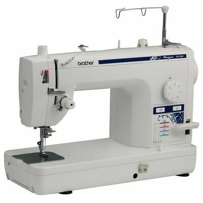 Brother Sewing Machine Quilting DZ1500F with Bonus Customer Return