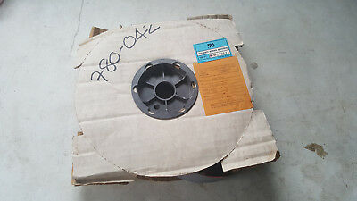 Reel of 26 core ribbon cable vintage computing electronics