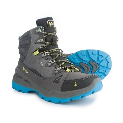 e1d5e84ac1d NEW WOMEN`S AHNU North Peak eVent Hiking Boots Waterproof 1010996 MSRP$200