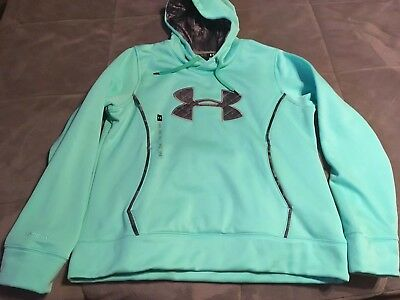 Under Armour Storm Hoodie Ladies Xl