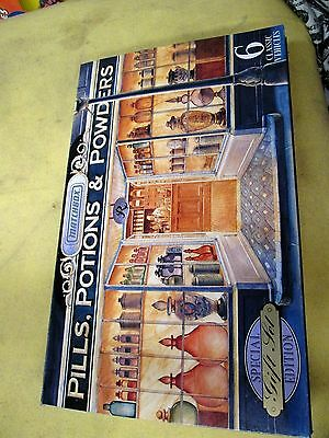 Die Cast Metal Matchbox Gift Set Of 6 Special Edition! Mib!