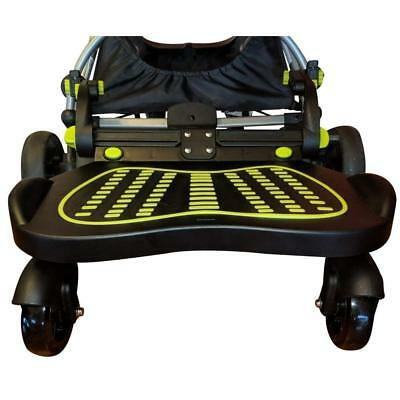 Stroller Glider Board For Kids Up To 70 LBS. Most Sturdy Board on the Market.