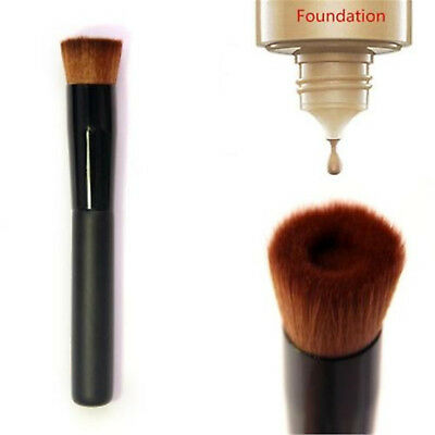 Bare Minerals Perfecting Face Liquid Foundation Brush Brand New 1st Class Best
