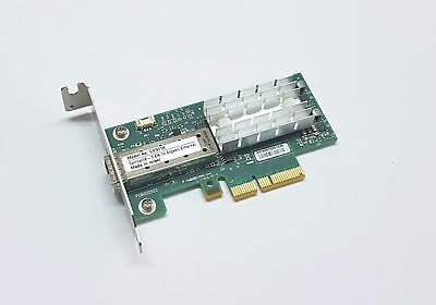 Mellanox ConnectX-3 MCX311A PCIe x4 Server NIC 10 10GBe SFP+ 10Gbit Low Profile